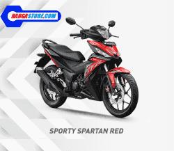 Honda Supra-GTR-150-Sporty