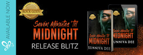 Seven Minutes 'til Midnight - 15 August