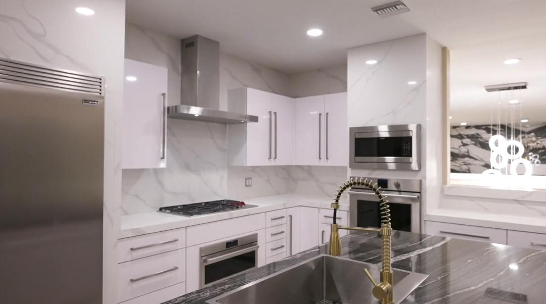63 Interior Design Photos vs. 2913 Coast Line Ct, Las Vegas, NV Luxury Mansion Tour