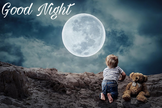 100+ Good Night Images HD Wallpapers Pics Photo Pictures For Whatsapp Free Download