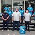 Program Sumbangan Kurma Kepada Orang ramai oleh Rider SoniXpress (Fenomena Biru).