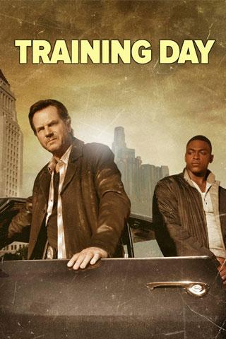 Assistir Série Training Day – Todas as Temporadas em HD