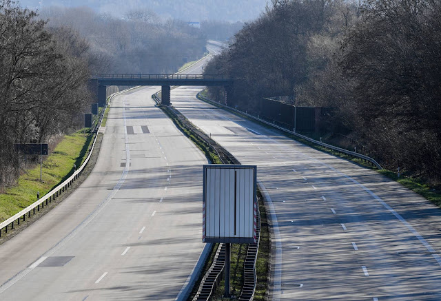 The Autobahn 12