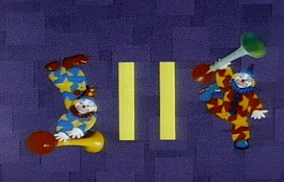 Clown Honking 11. Sesame Street The Great Numbers Game