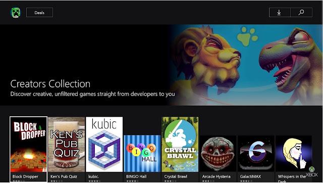 Microsoft launches Xbox Live Creators Program