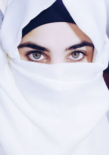 Most Beautiful Muslim Girl Dps 2020 Hijab Girl Dps 2020 Dps For Muslim Girls 2020