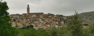 Bocairent, provincia de Valencia.