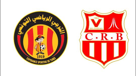 بث مباشر مباراة شباب بلوزداد و الترجي التونسي ... دوري الأبطال ... قمة ربع النهائي