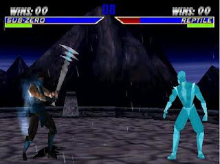 Mortal Kombat 4 Download for PC Full Version