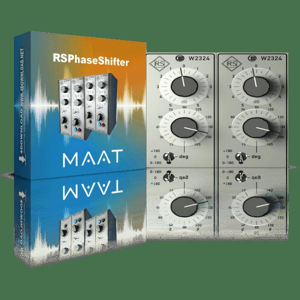 MAAT RSPhaseShifter v2.0.4 Full version