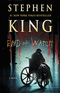 End of Watch - Horror Books - Stephen King