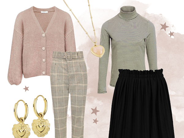 My Jewellery Shoplog + Favorieten