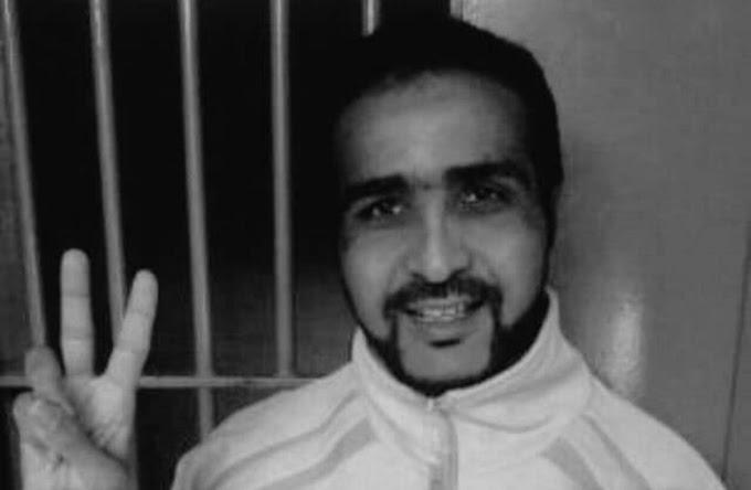 أسير مدني صحراوي ضمن مجموعة أگديم إزيك يدعو المجتمع الدولي لإنقاذ حياته ورفاقه قبل إنتشار جائحة كورونا بالسجون المغربية.