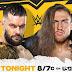 WWE NXT 10.02.2021   Vídeos + Resultados