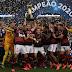 Flamengo vence Del Valle e conquista Recopa Sul-Americana