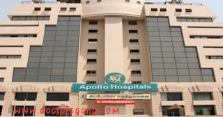 Medical treatment in India for foreigner,   Apollo hospital chenni, India. Which is medical capital  of india?