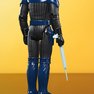 "Darth Vader Concept Edition 12"" Jumbo Vintage Kenner Star Wars Action Figure by Gentle Giant"