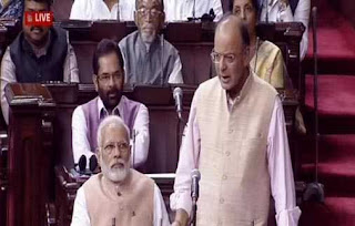 no-need-to-amend-the-company-law-for-action-on-shell-companies-jaitley