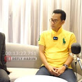 Gus Nur Dibekuk Polisi, Ngabalin : Semoga Refly Harun Segera Ditangkap