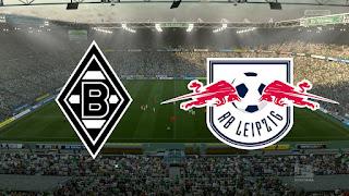 Боруссия М – РБ Лейпциг смотреть онлайн бесплатно 30 августа 2019 прямая трансляция в 21:30 МСК.