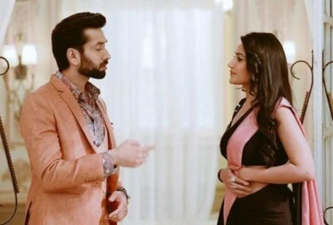 Shivaay Anika goes missing on wedding day another twist in Ishqbaaz