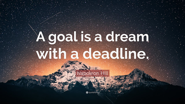 4 Steps Away From Any Deadline