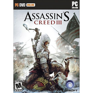 Assassin's Creed III CD Key
