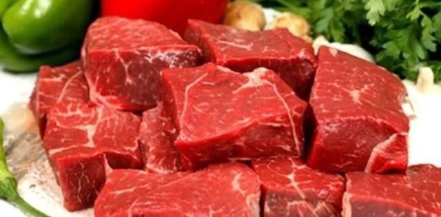 Resep Masak Rendang Daging Sapi