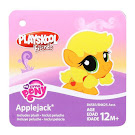 My Little Pony Applejack 6 Inch Plush Playskool Figure