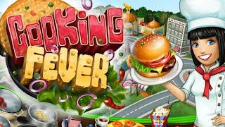 Cooking Fever APK MOD