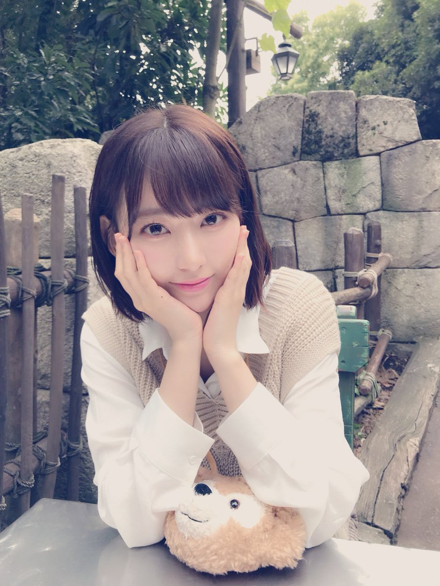 This AKB48 Member Becomes A Top Search In Korea!