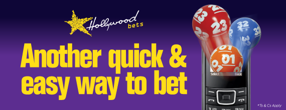 Another quick and easy way to bet - USSD Betting - Lucky Numbers