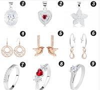 Logo Gioca con Gioielli Eshop: come vincere gratis un elegante gioiello a tua scelta