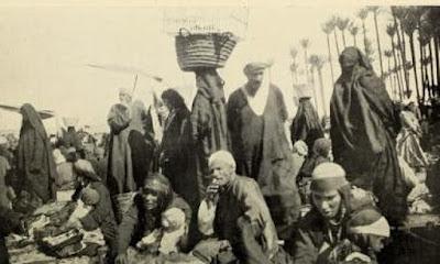 Market in Luxor