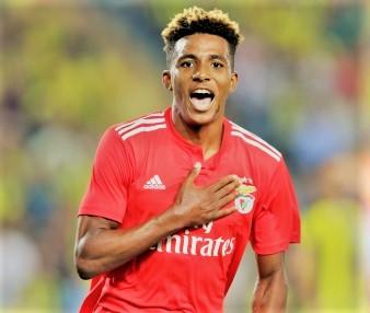 EPL: Chelsea Prepares To Sign Gedson Fernandes