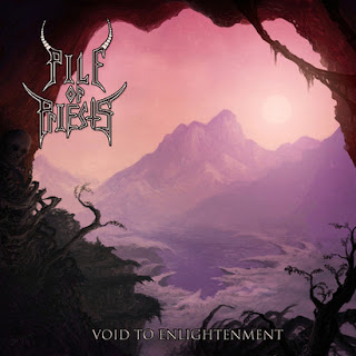 Pile Of Priests - Void Of Enlightment