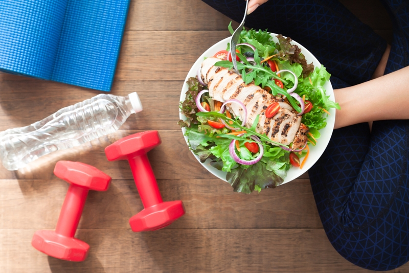 Metabolizmanızı hızlandıran 8 etkili öneri
