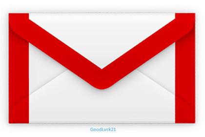 Cara membuat link Gmail di blog