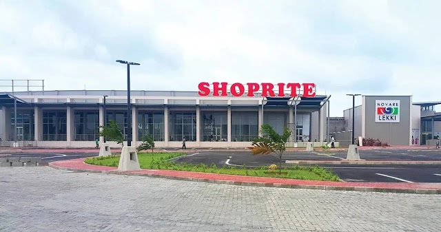 Shoprite to leave Nigeria After 15 years