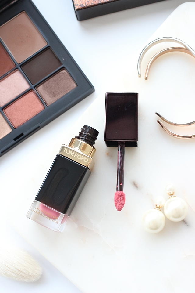 Tom Ford Lip Lacquer Luxe Matte 04 Insouciant
