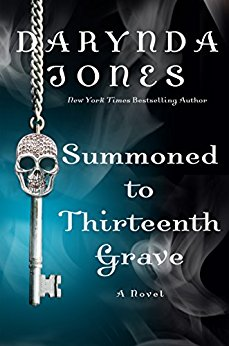 Summoned to Thirteenth Grave (Charley Davidson Series) by Darynda Jones (PNR/UF)