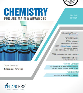 CHEMICAL KINETICS NOTE BY PLANCESS