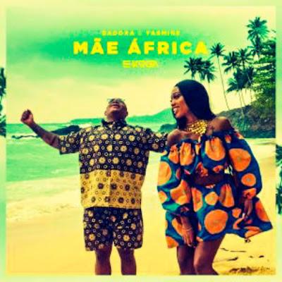 Badoxa feat. Yasmine - Mãe África (Afro Pop) 2019.png