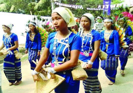 marma tribe