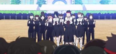 Kaguya-sama wa Kokurasetai?: Tensai-tachi no Renai Zunousen 2nd Season – Episódio 11