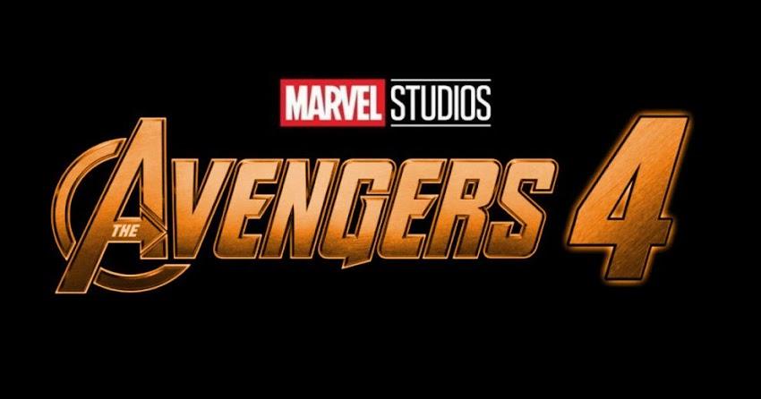 Avengers 4: giacca della troupe rivela il logo del film