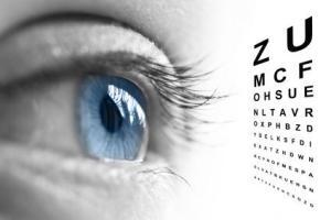 Meningkatkan Penglihatan