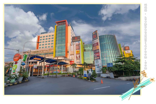 HARRIS Festival Citylink Bandung di Era New Normal