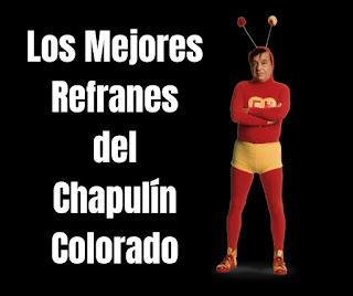 Chapulín Colorado