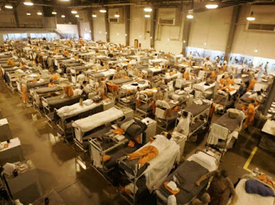 US mass incarceration